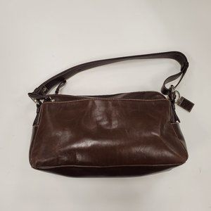 Giani Bernini Brown Handbag NEW